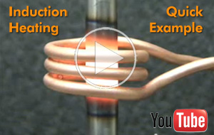 induction heating process