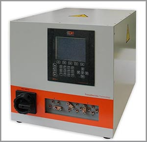 20 kW induction heating power supply