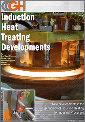 induction heat treating developments PDF