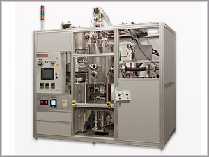 large chamber vacuum furnace