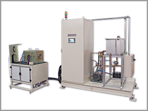 Wire Heating Machine