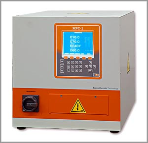 induction heating power supply